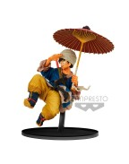 Dragonball Z BWFC PVC Statue Son Goku Normal Color Ver. 18 cm