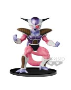 Dragonball Z BWFC Vol. 3 Figure Frieza by Rodrigue Pralier 13 cm