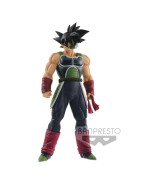 Dragonball Z Grandista Resolution of Soldiers Figure Barduck 28 cm