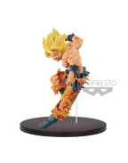 Dragonball Z Match Makers Figure Super Saiyan Son Goku 16 cm