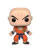 Dragonball Z POP! Animation Vinyl Figure Krillin 9 cm