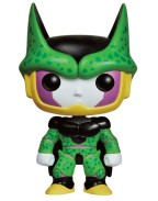 Dragonball Z POP! Vinyl Figure Perfect Cell 10 cm