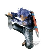 Dragonball Z SCultures Figure Trunks Shining Color Ver. 12 cm
