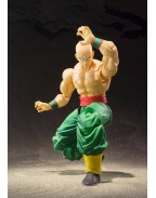 Dragonball Z S.H. Figuarts Action Figure Tenshinhan Tamashii Web Exclusive 17 cm