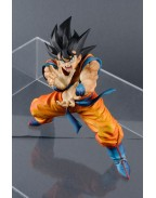 Dragonball Z Super Kamehame-Ha Figure Son Goku 20 cm