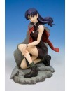 Evangelion 1.0 You Are (Not) Alone PVC Statue 1/6 Misato Katsuragi: RE 19 cm