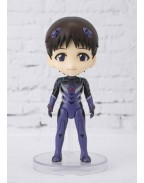 Evangelion: 3.0 You Can (Not) Redo Figuarts mini Action Figure Shinji Ikari 9 cm