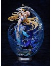Fairy Tale Another Statue Little Mermaid 28 cm
