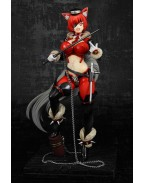 Fairy Tale Villains Vol. 3 Statue 1/7 Wolf of Little Red Riding Hood`s (S) 23 cm
