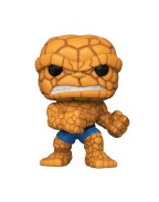 Fantastic Four POP! Marvel Vinyl Figure The Thing 10 cm