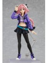 Fate/Apocrypha Figma Action Figure Rider of Black Casual Ver. 14 cm