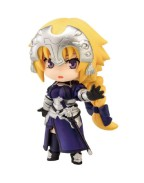 Fate/Apocrypha Toy'sworks Collection Niitengo Premium PVC Statue Ruler 7 cm