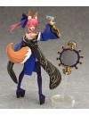 Fate/Extra Figma Action Figure Caster 14 cm