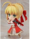Fate/Extra Nendoroid Action Figure Saber Extra 10 cm