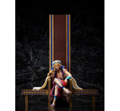 Fate/Grand Order - Absolute Demonic Front: Babylonia Statue 1/8 Gilgamesh 34 cm