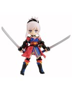 Fate/Grand Order Desktop Army Figures 8 cm
