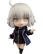 Fate/Grand Order Nendoroid Action Figure Avenger/Jeanne d'Arc (Alter) Shinjuku Ver. 10 cm