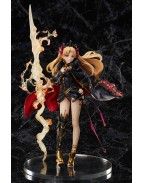 Fate/Grand Order PVC Statue 1/7 Lancer/Ereshkigal 33 cm