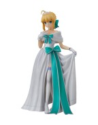 Fate/Grand Order PVC Statue 1/7 Saber/Altria Pendragon: Heroic Spirit Formal Dress Ver. 23 cm