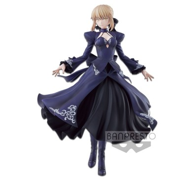 Fate/Stay Night Heaven's Feel PVC Statue Saber Alter 16 cm