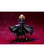 Fate/ Stay Night: Heaven's Feel Statue 1/7 Saber England Journey Dress Ver. 25 cm