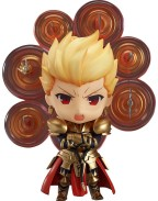 Fate/Stay Night Nendoroid Action Figure Gilgamesh 10 cm