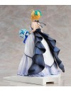 Fate/Stay Night Statue 1/7 Saber 15th Celebration Dress Ver. 24 cm