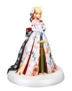 Fate/Stay Night Statue 1/7 Saber Kimono Dress Ver. 25 cm