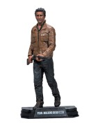 Fear The Walking Dead TV Version Action Figure Travis Manawa 18 cm