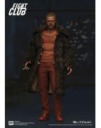 Fight Club Action Figure 1/6 Tyler Durden (Brad Pitt) Fur Coat Ver. 30 cm