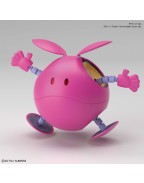 Figure Rise Mechanics Haro Pink (model kit)