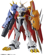 Figure Rise Standard Digimon Omegamon (Amplified Ver.) (model kit)