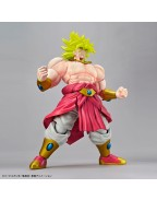 Figure Rise Standard  Legendary Super Saiyan Broly 18 cm (model kit)