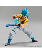 Figure Rise Standard Super Saiyan God Gogeta (model kit)