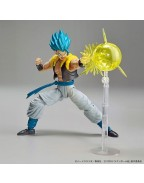 Figure-Rise Standard Super Saiyan God Super Saiyan Gogeta (model kit)