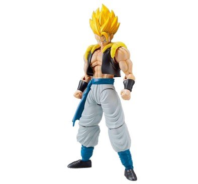 Figure-Rise Standard Super Saiyan Gogeta limited edition (model kit)