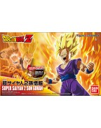 Figure Rise Standard Super Saiyan 2 Son Gohan (Model Kit)