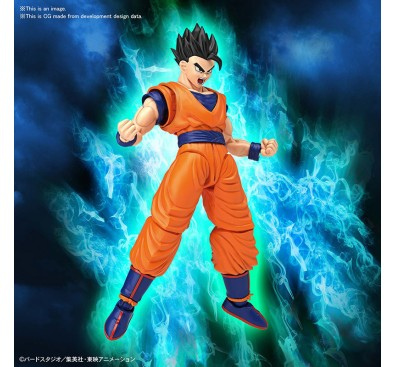 FIGURE RISE ULTIMATE SON GOHAN
