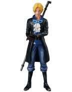 Figure Sabo Flame of the Revolution 14 cm