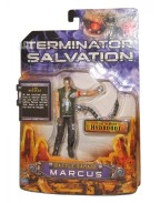 Figurina Marcus - Battle damaged 10 cm