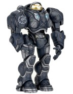 Heroes of the Storm Action Figures Series 3  Raynor (Starcraft) 18 cm