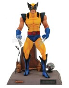 Marvel Select Action Figure Wolverine 18 cm