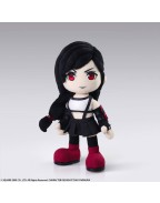 Final Fantasy VII Plush Action Doll Tifa Lockhart 27 cm