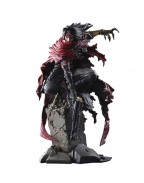 Final Fantasy VII Static Arts Gallery Statue Vincent