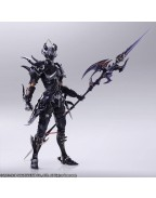 Final Fantasy XIV Bring Arts Action Figure Estinien 18 cm