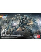 FMP 1/60 Mao's Gernsback Ver. IV (Model Kit)