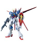 Force Impulse Gundam (HGCE) 1/144 (Model Kit)