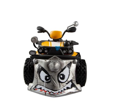 Fortnite Action Figure Accessory Quadcrasher 28 cm