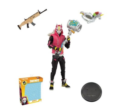 Fortnite Action Figure Drift 18 cm