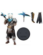 Fortnite Action Figure Ragnarok 18 cm